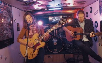 Hannah Ashcroft – Under the Static (Live 2019)