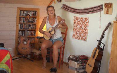 Juliette (Solsoum Duo) – Canción de bañar la luna (Confined Session)